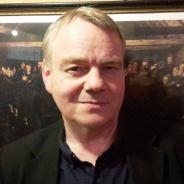 Áseting av fiskidøgum framsøgurøða hjá Ingolf S. Olsen