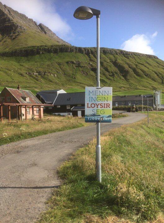 Syðradalur Streymoy