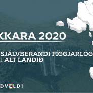 OKKARA 2020 – EIN SJÁLVBERANDI FÍGGJARLÓG FYRI ALT LANDIÐ