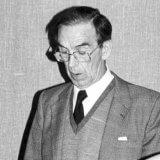 Fyrsta mai røða Erlend Paturssons 1962