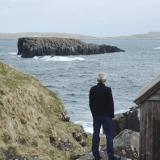Tað stóra ránið av fólksins dýrastu ogn