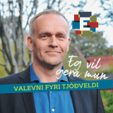 Sjálvboðin arbeiðsmegi