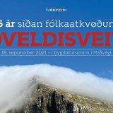 Nú ber til at tekna seg til tjóðveldisveitsluna 18. september