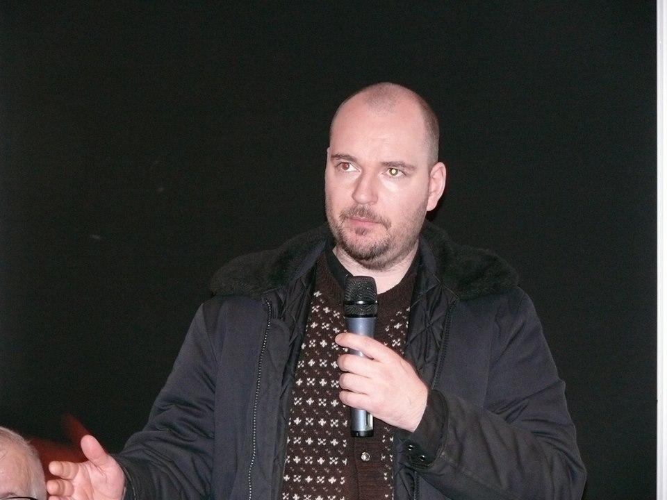 Jón Tyril
