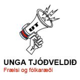 Grundlógin á breddanum á Eiði