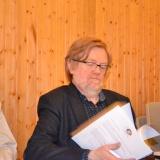 John Dalsgarð heldur fram