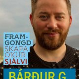 Bárður G. Nielsen nýggjur formaður í Suðuroyar Tjóðveldisfelag