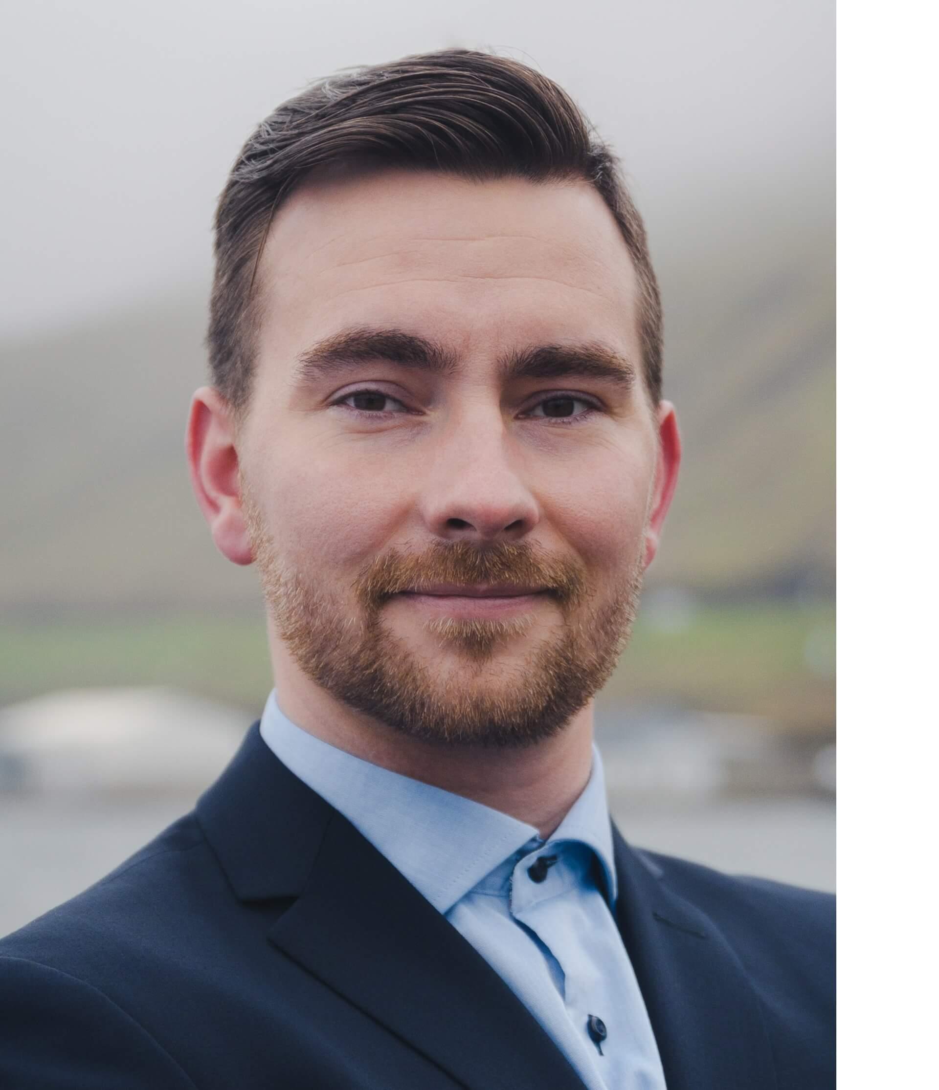 Rógvi Nybo stillar upp fyri Tjóðveldi